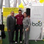 Invitación a la Rueda de Prensa del IX Abierto de Golf Sambil Venezuela