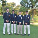 Equipo Venezuela Sudamericano Juvenil 2013
