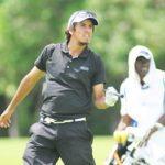 Argentino Maxi Godoy asume el liderato del DR Open