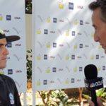 Video, Jorge García conversa con Rich Lerner